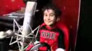 why this kolavery sonu nigam son singing why this kolaveri di awesome song sonu nigam son singing so
