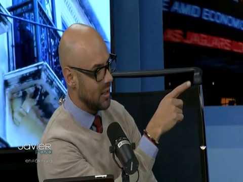 Javier Poza entrevista a Valentino Lanús