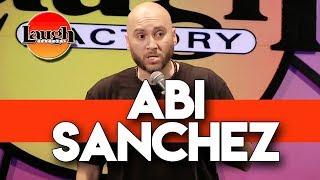 Abi Sanchez | White in America | Stand Up Comedy