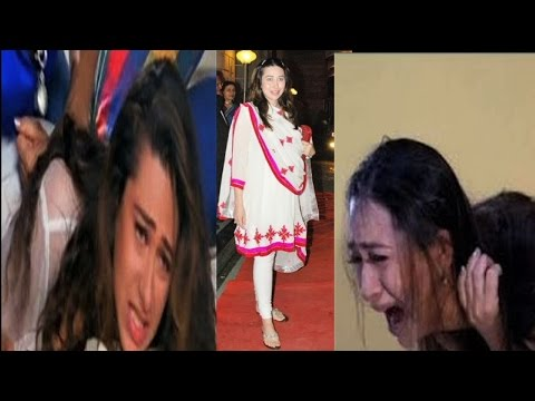 Xxx Mp4 हनीमून पर आंकी गई थी करिशमा लगी थी उनकी बोली Karishma Kapoor Shocking Secret REVEALED 3gp Sex
