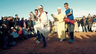 Danse Alaoui 2016  (13)  رقص العلاوي