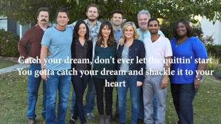 Catch Your Dream - Mouse Rat (ft. Duke Silver) LYRICS