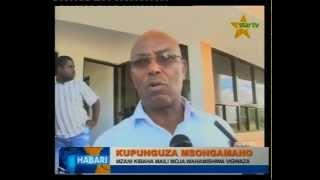 Mzani wa Kibaha Wahamishiwa Vigwaza | STAR TV HABARI
