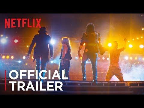 Xxx Mp4 The Dirt Official Trailer HD Netflix 3gp Sex