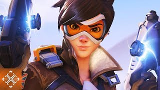 10 Shocking Things You NEVER Knew About Overwatch