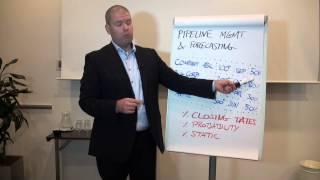 Dysfunctional Sales KPI   #4 Pipeline Management