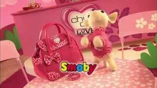 CHICHI LOVE SHOWSTAR