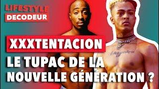 XXXTentacion | Est-il le Tupac de la Nouvelle Génération ? - LSD #52