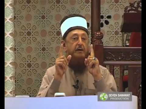 Imran Hosein Shqip Sufistët Selefët dhe Akhirr ul Zaman