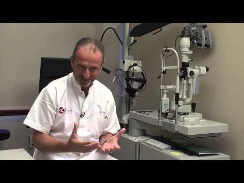 ¿Qué opina un oftalmólogo sobre las lentes ICL