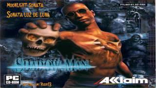 Shadowman OST - Moonlight Sonata / Sonata luz de luna - 5/7 [HD]