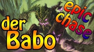 League of Legends - Chabos wissen wer der Babo ist
