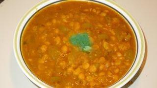 Ghiya/lauki With Chana Dal Recipe By Veggie Recipe House