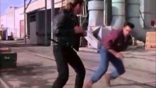 Renegade (All fight scenes)