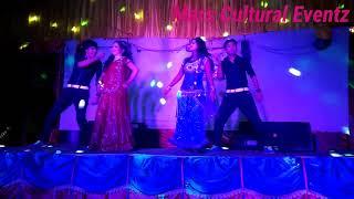 Dekhega raja taitre dance performance by Mars Cultural Eventz