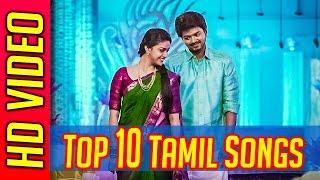 Top 10 Tamil Songs - January 2016 HD | Filmbolt Tamil