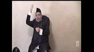Maulana Sadiq Hasan - Fa Ya Laytani Kunto Ma'akum