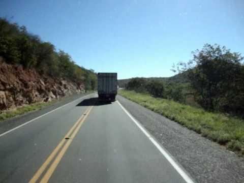 Caminhões Rio Bahia