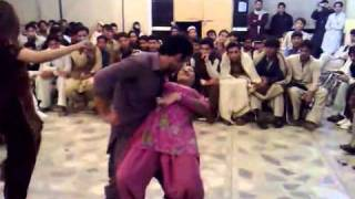 private Hot Mujra  Dance 169