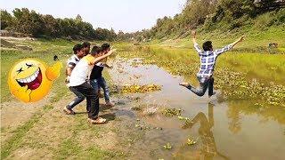 Bangla Funny Video || Best Comedy of 2018 || অস্থির মজার ফানি ভিডিও ||
