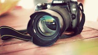 Lesson 5 Basics of #DSLR #Photography ISO Tutorial In Hindi | Urdu