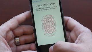 TechStuff: Biometrics pt. 1