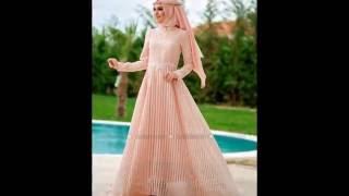 Minel Aşk 2017 Yeni Sezon Abiye Elbise Modelleri