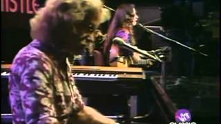 BONNIE RAITT...BBC TV - Old Grey Whistle Test 1976