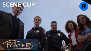 The Fosters | Season 4, Episode 1: You've Been Playing My Son | Freeform