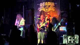 The Dirty Seeds (full set) Live at the Acadia 09/28/13