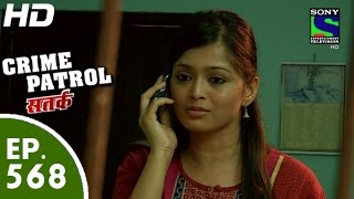 Crime Patrol - क्राइम पेट्रोल सतर्क - Nirdosh - Episode 568 - 11th October, 2015