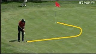 CRAZY Golf Moments (Part 4)