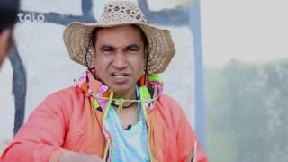 سینمای خالیود - شبکه خنده -  قسمت نوزدهم / Khallywood Cinema  - Shabake Khanda - Episode 19