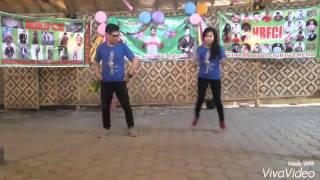 Idhar chala (PZACI dance)