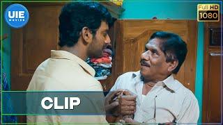 Pandiya Naadu - Climax Scene | Vishal | Lakshmi menon | D.Imman