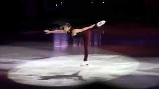 Mirai Nagasu - Demons --- Stars on Ice 2014, Orlando FL