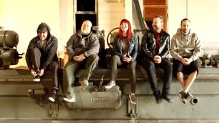 WALLS OF JERICHO - Fight The Good Fight (Official Video) | Napalm Records