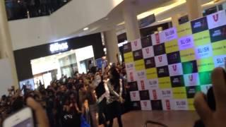 Sunny Leone at Viviana Mall, Thane