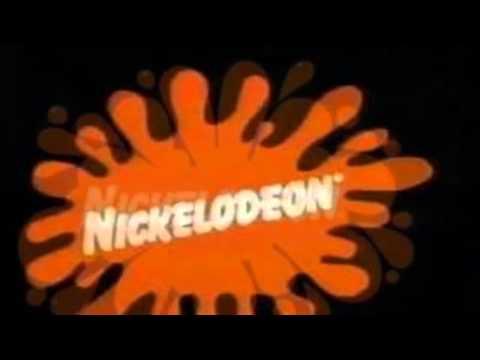 nickelodeon bumpers Sephermo likes
