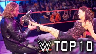 WWE Top 10 Ruthless Aggression Era Moments