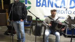 CARLO  BOEDDU E CARLO CRISPONI -.- (dillu)  Mogoro -03--06.2016