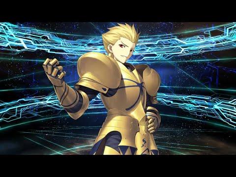 F/GO All Servant Summoning Lines - 59 Servants Fate/Grand Order