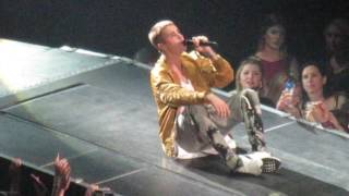 Justin Bieber - Purpose - #PurposeTourToronto (05/18/2016)