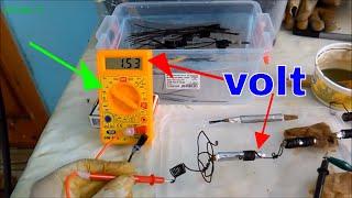 EXPERIMENT 2 part4 - Making Plasma Battaries -Keshe- Alekz Beads - How To Make - Free Plasma Energy