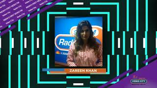 Video City Dekh Le with Zareen Khan
