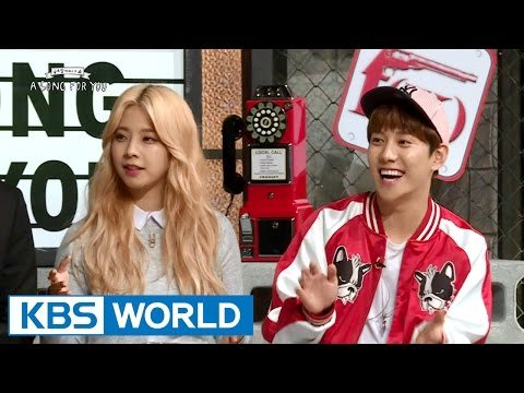 Global Request Show: A Song For You 4 - Ep.13: The Solo Day Special (2015.11.06)
