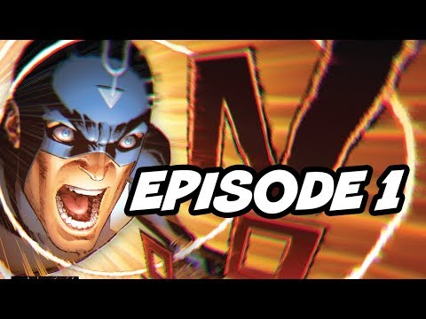 Inhumans Episode 1 Review No Spoilers and Problems Explained