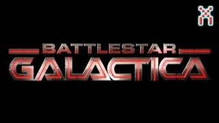 Battlestar Galactica: Official Game Trailer (PS2, Xbox & 360 Compatible)
