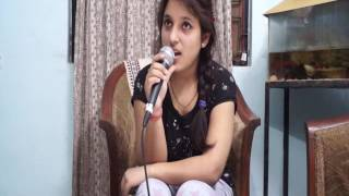 Banno re Banno By Himani For India's Raw Star 2016 Auditions.