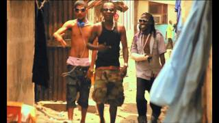 Hamidu ft Mr Blue & Young Dee - Nimekasirika (High Quality Video)